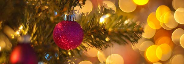Happy Holidays from Think Tank