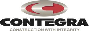 Contegra Construction - Construction With Integrity.  (Oh, and our awesome client.)