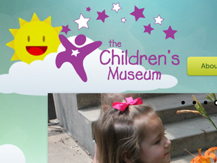 Edwardsville Children's Museum Website