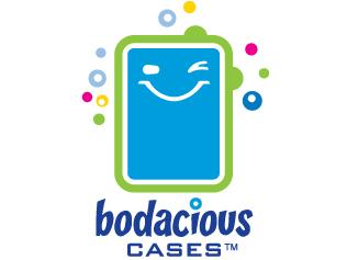 Bodacious Cases Branding
