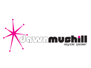 Dawn Mushill Branding