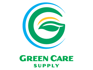Green Care Supply Branding