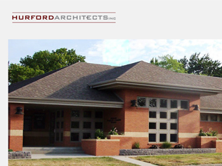 Hurford Architects Website