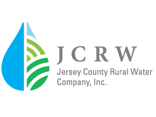 Jersey County Rural Water Branding