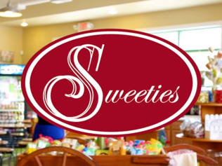Sweetie's Confections Video