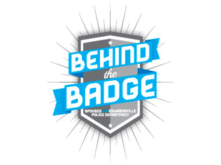 Behind the Badge Branding