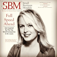 SBM Best Small Companies in St. Louis