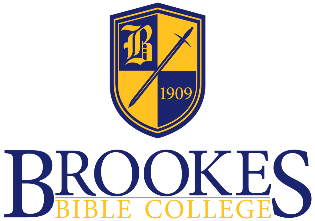 Brookes Bible College Brand Identity