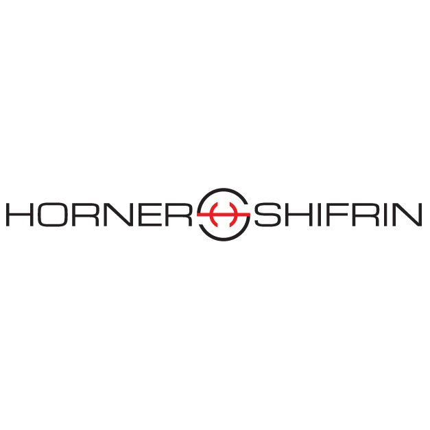 Horner & Shifrin Brand Identity