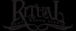 Ritual Craft Vapor Liquid Brand Identity