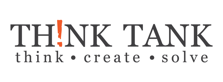 Think Tank PR and Marketing logo
