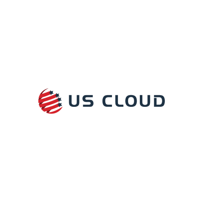 US Cloud logo