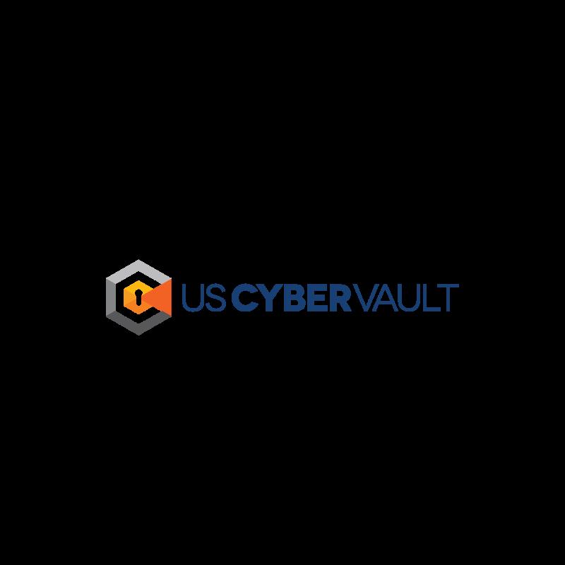 US Cybervault logo