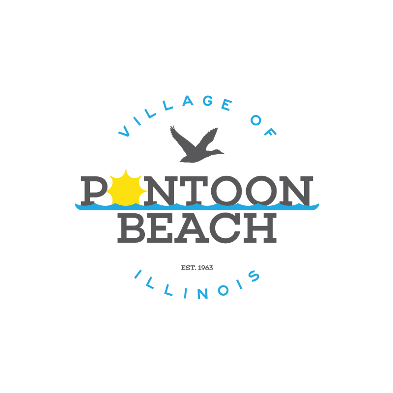 Village of Pontoon Beach logo