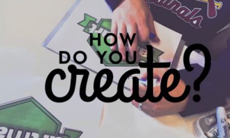 Artmrt how you create