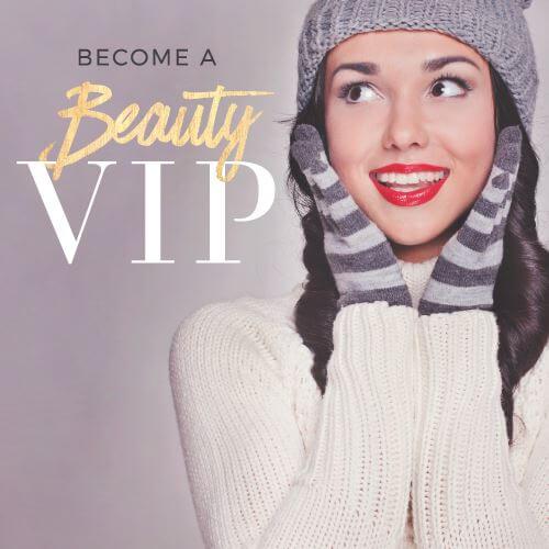 Think Tank social media beauty vip