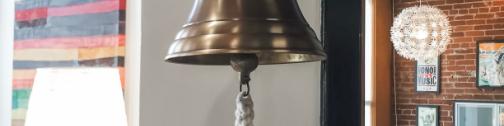 Think Tank bell
