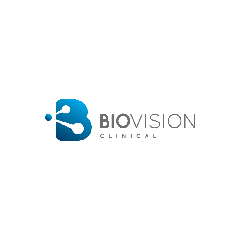 Biovision Clinical logo