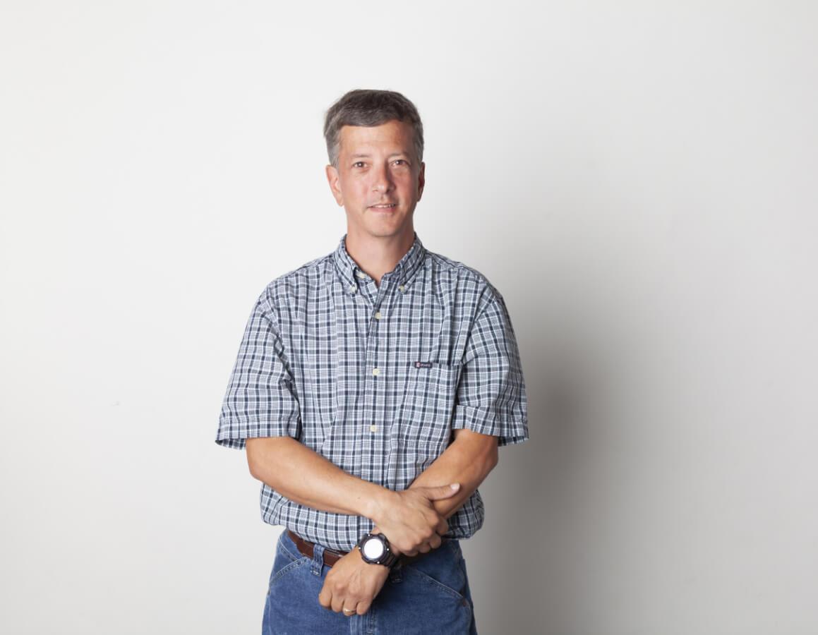 Think Tank Dave Ekstrand Web Developer