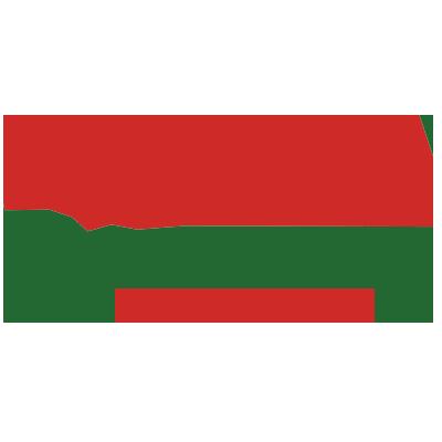 Dogtown Pizza logo
