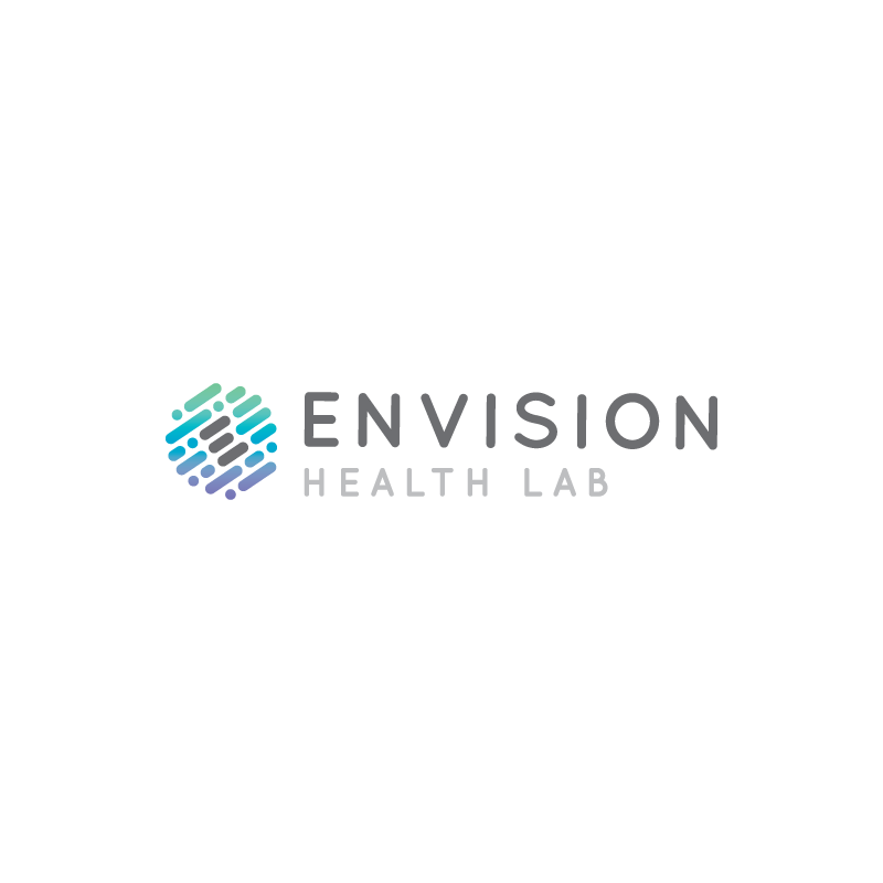 Envision Health Lab logo