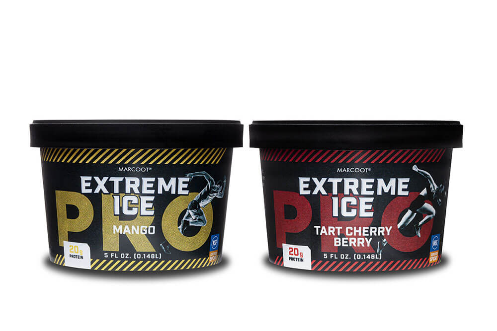 Marcoot Extreme Ice Pro containers