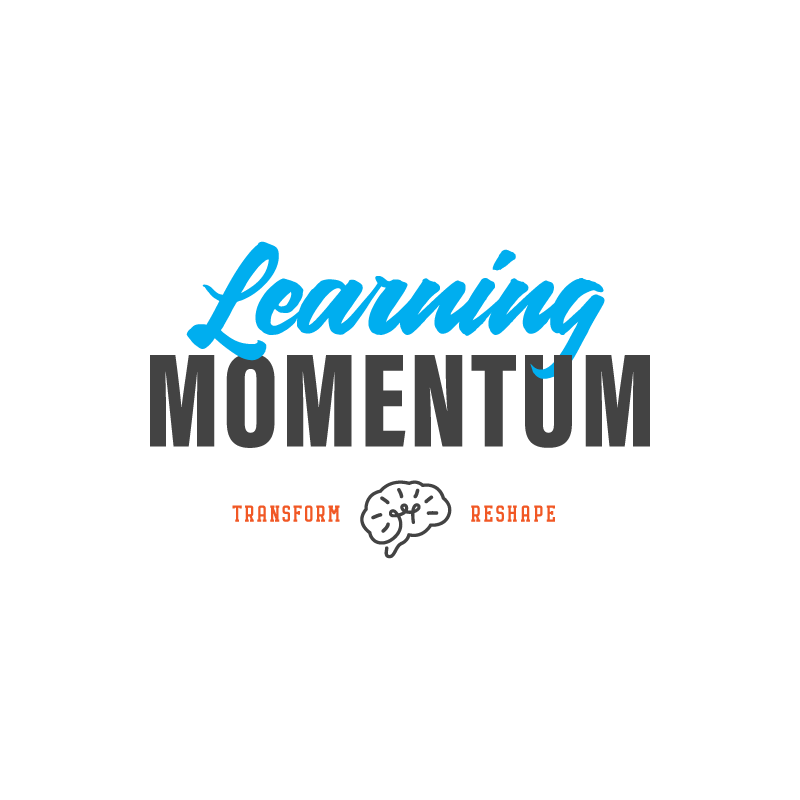 Learning Momentum logo