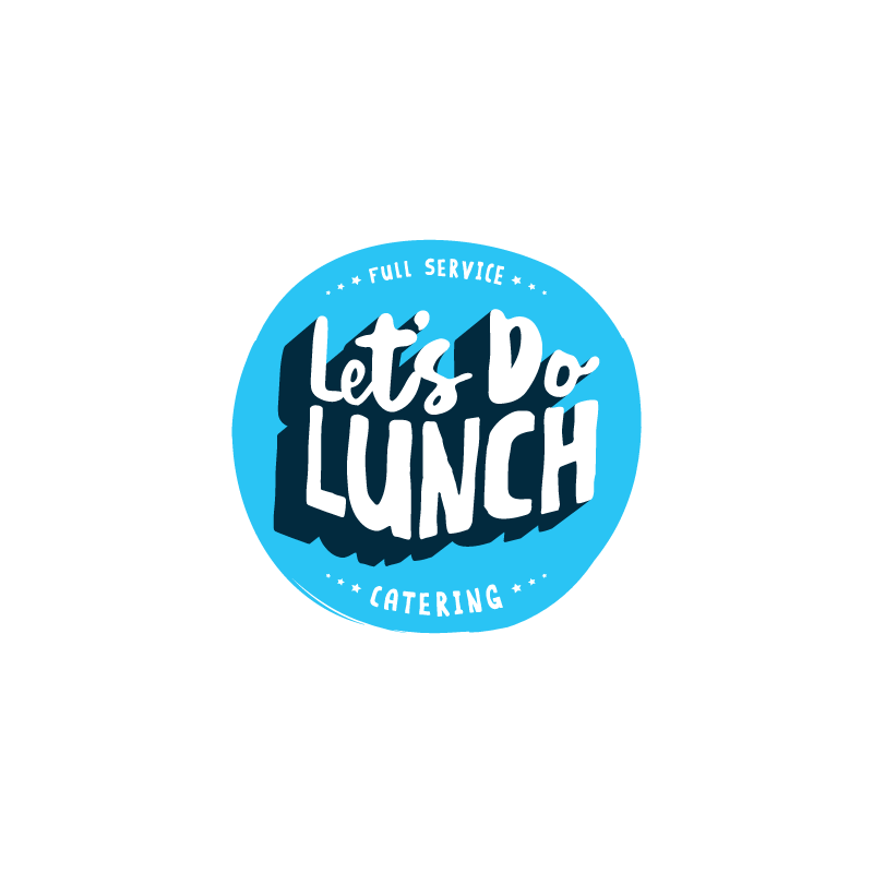 Lets Do Lunch logo