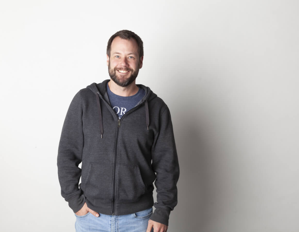 Think Tank Matt Dougherty Web Developer