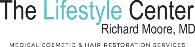 The Lifestyle Center logo