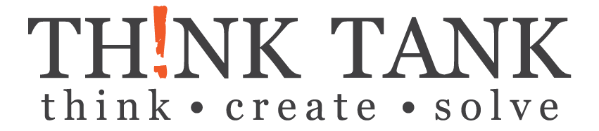 Think Tank Public Relations and Marketing logo